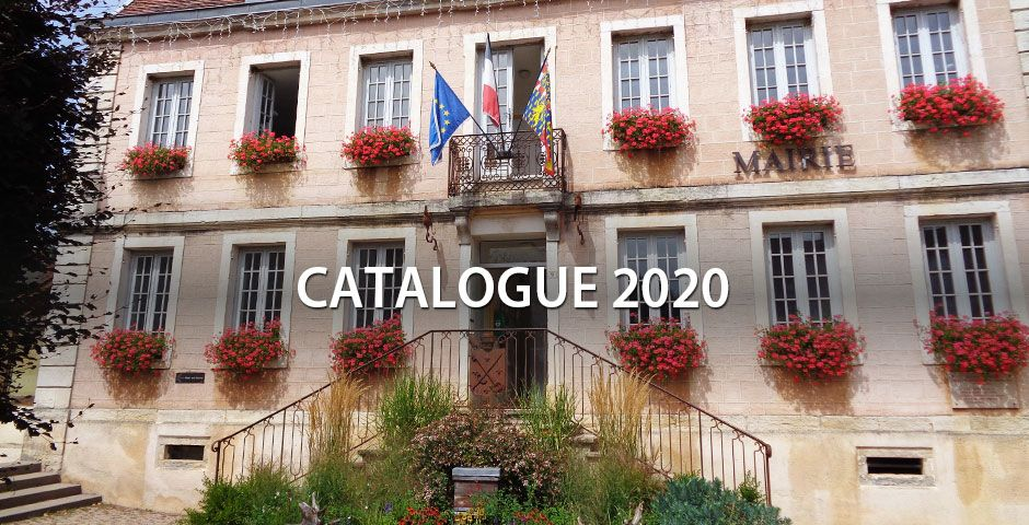 Catalogue Varinard 2020