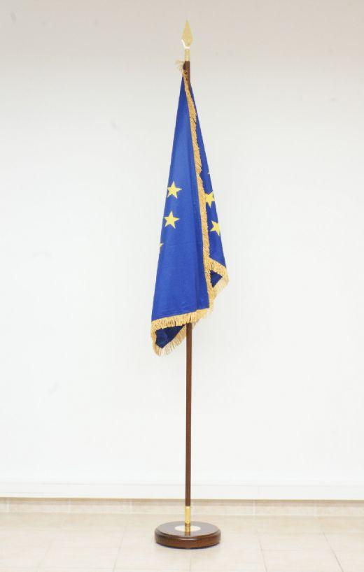 Ensemble de prestige 1 drapeau