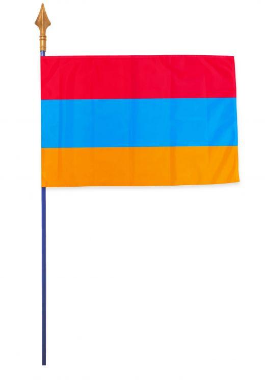 Drapeau Arménie Varinard 40*60 cm
