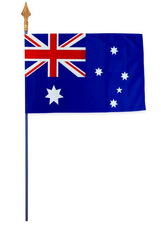 Drapeaux et oriflammes Australie 40*60 cm
