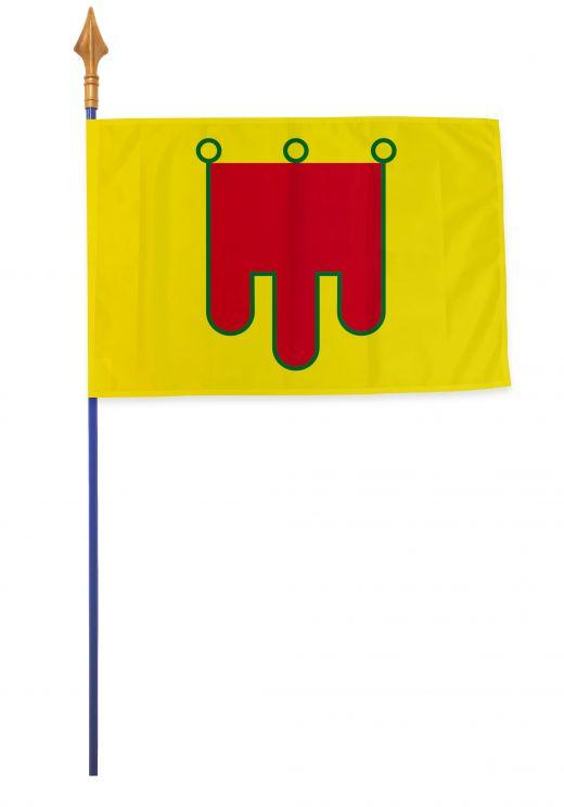 Drapeaux et oriflammes Auvergne 40*60 cm
