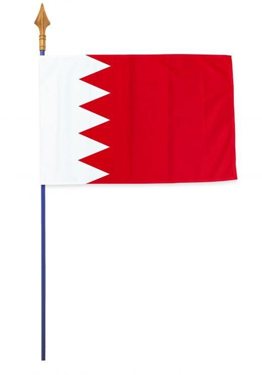 Drapeau Bahrein Varinard 40*60 cm