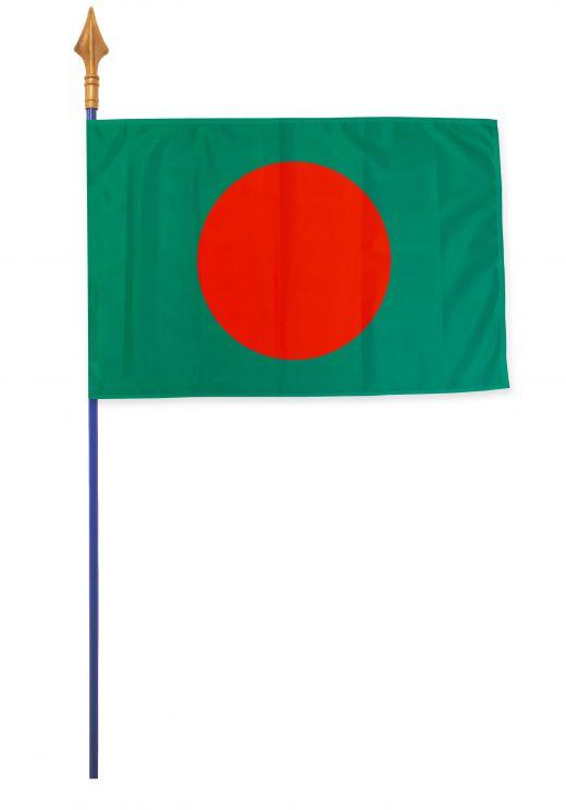 Drapeau Bangladesh Varinard 40*60 cm