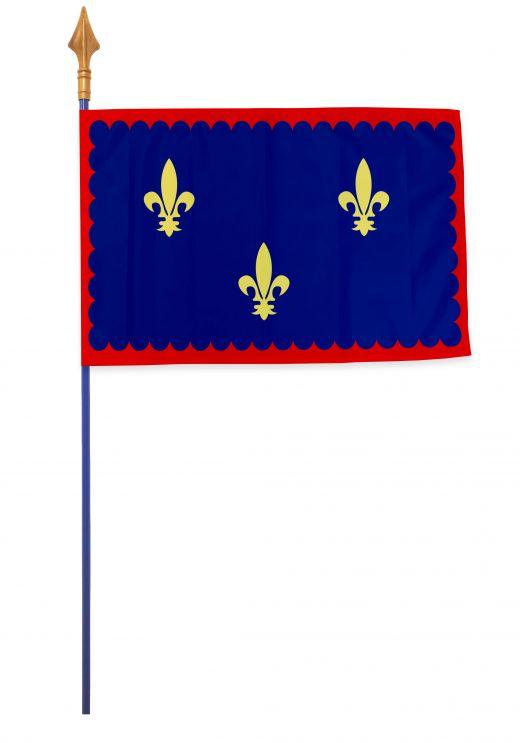 Drapeaux et oriflammes Berry 40*60 cm