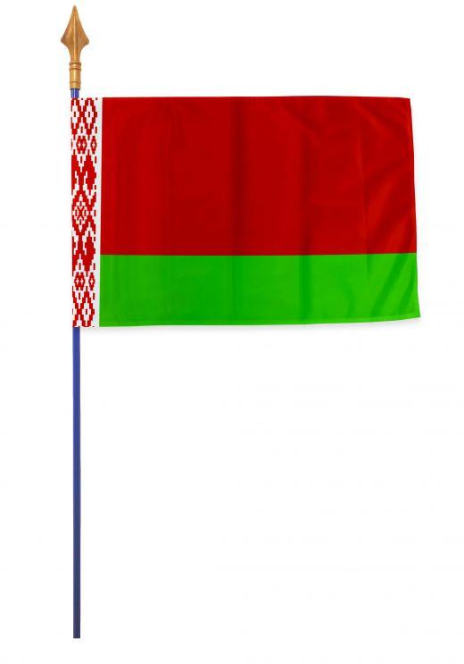 Drapeaux et oriflammes Biélorussie 40*60 cm