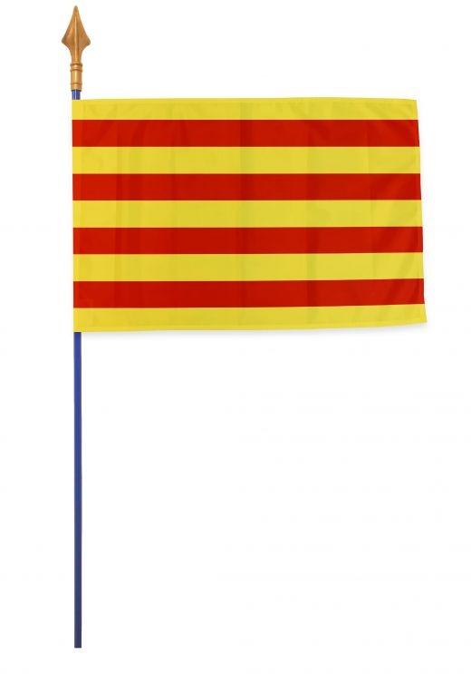 Drapeaux et oriflammes Catalan 40*60 cm