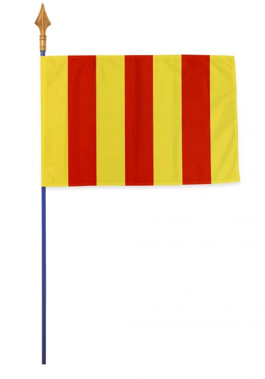 Drapeaux et oriflammes Comté de Foix 40*60 cm