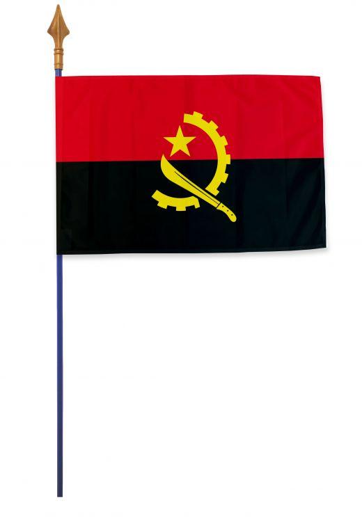 Drapeau Angola Varinard 40*60 cm