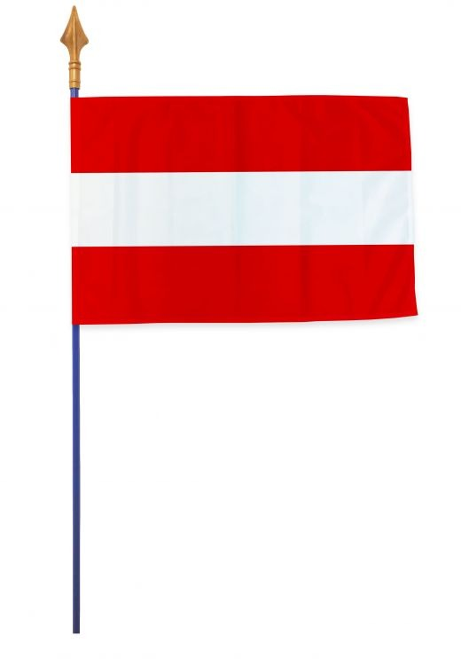 Drapeau Autriche Varinard 40*60 cm
