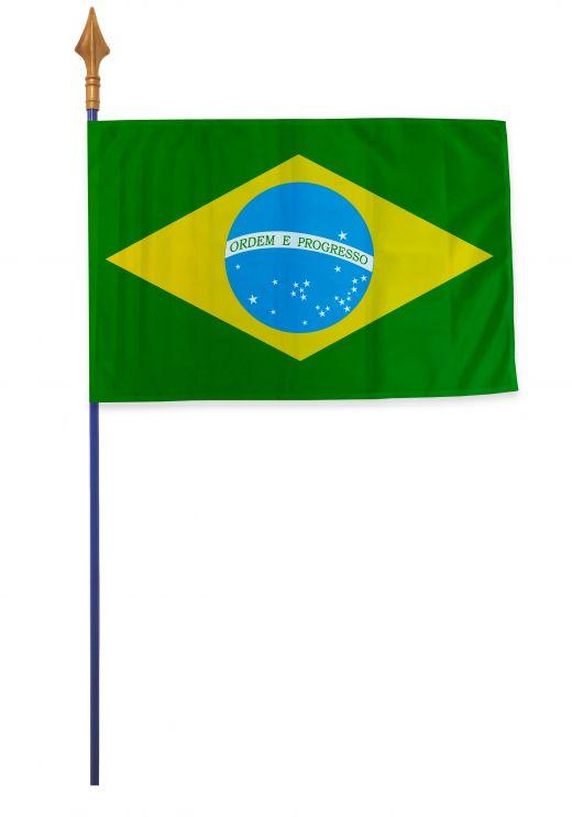 Drapeau Brésil Varinard 40*60 cm