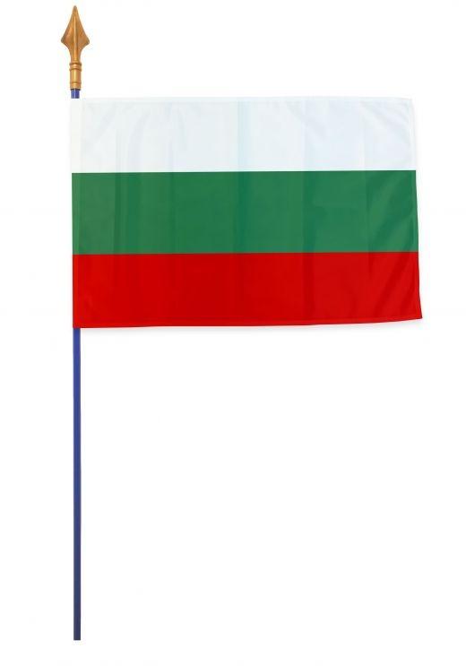 Drapeau Bulgarie Varinard 40*60 cm
