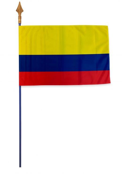 Drapeau Colombie Varinard 40*60 cm