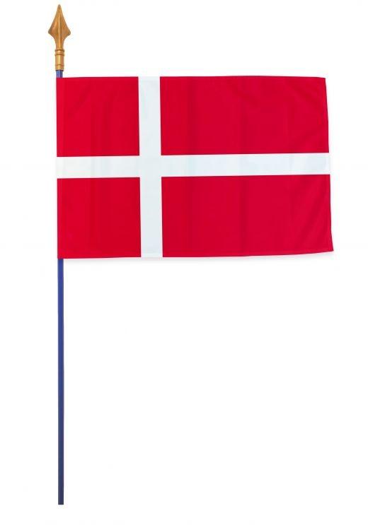 Drapeau Danemark Varinard 40*60 cm