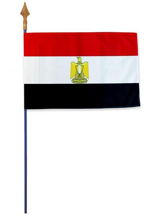 Drapeau Egypte Varinard 40*60 cm