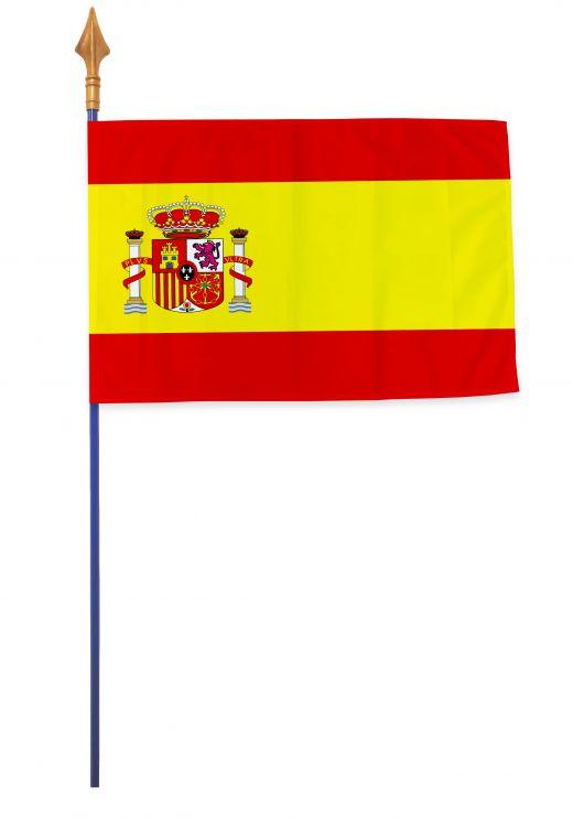 Drapeau Espagne Varinard 40*60 cm