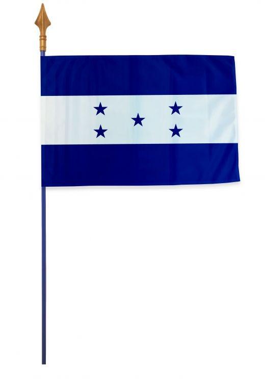 Drapeau Honduras Varinard 40*60 cm