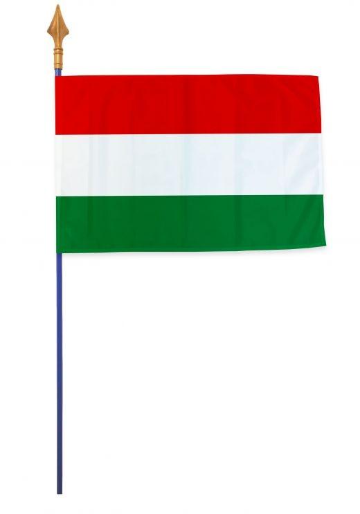 Drapeau Hongrie Varinard 40*60 cm