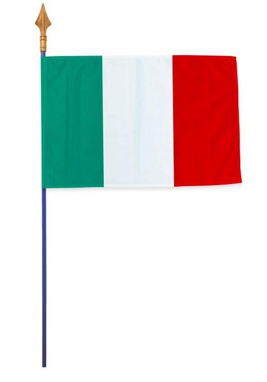 Drapeau Italie Varinard 40*60 cm