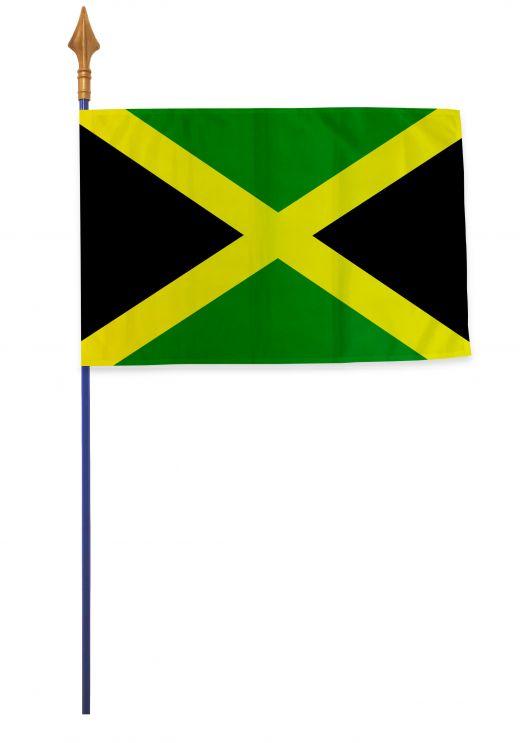 Drapeau Jamaïque Varinard 40*60 cm