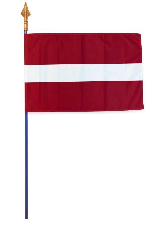 Drapeau Lettonie Varinard 40*60 cm