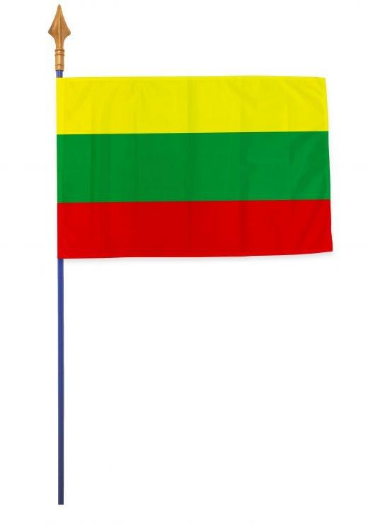 Drapeau Lituanie Varinard 40*60 cm