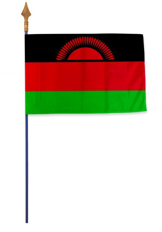 Drapeau Malawi Varinard 40*60 cm