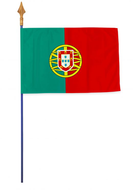Drapeau Portugal Varinard 40*60 cm