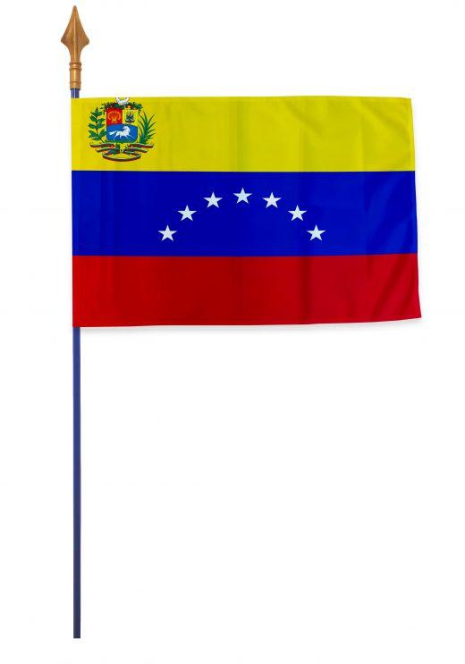 Drapeau Venezuela Varinard 40*60 cm