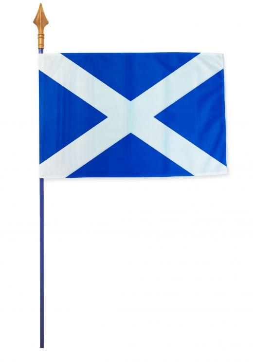 Drapeaux et oriflammes Écosse 40*60 cm