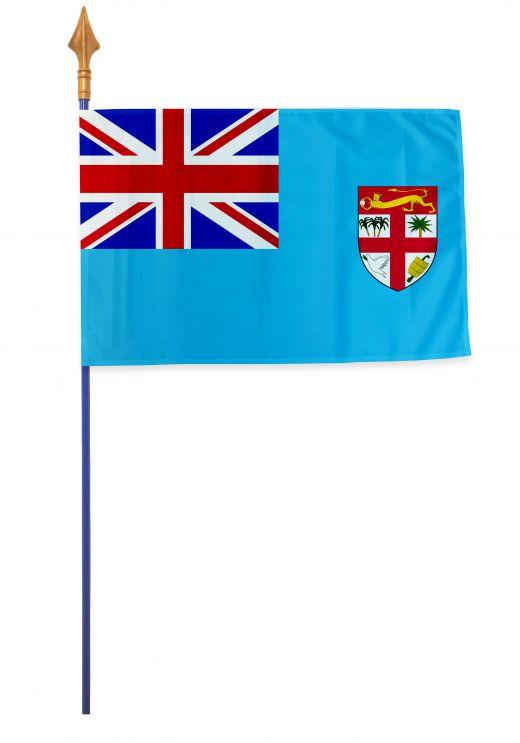 Drapeaux et oriflammes Fidji 40*60 cm