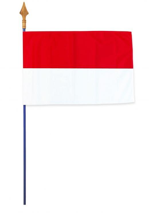 Drapeaux et oriflammes Indonésie 40*60 cm