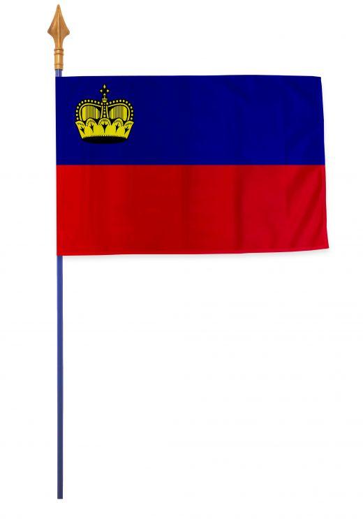 Drapeaux et oriflammes Liechtenstein 40*60 cm