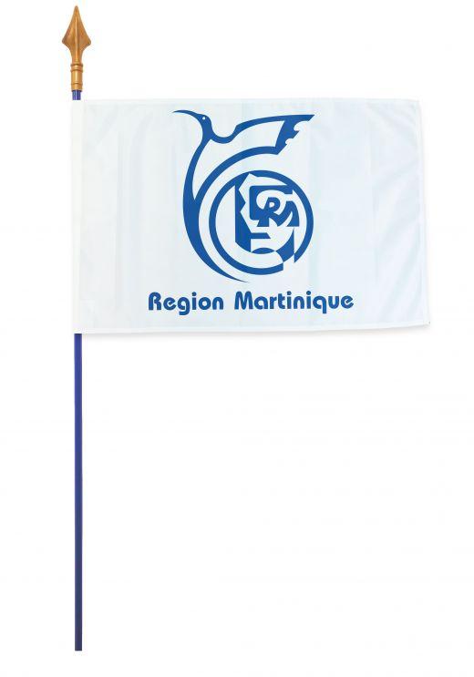 Drapeaux et oriflammes Martinique 40*60 cm