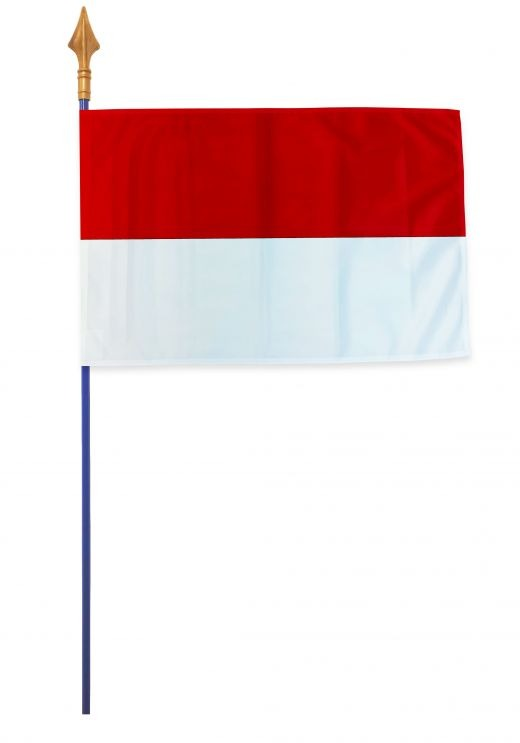 Drapeaux et oriflammes Monaco 40*60 cm