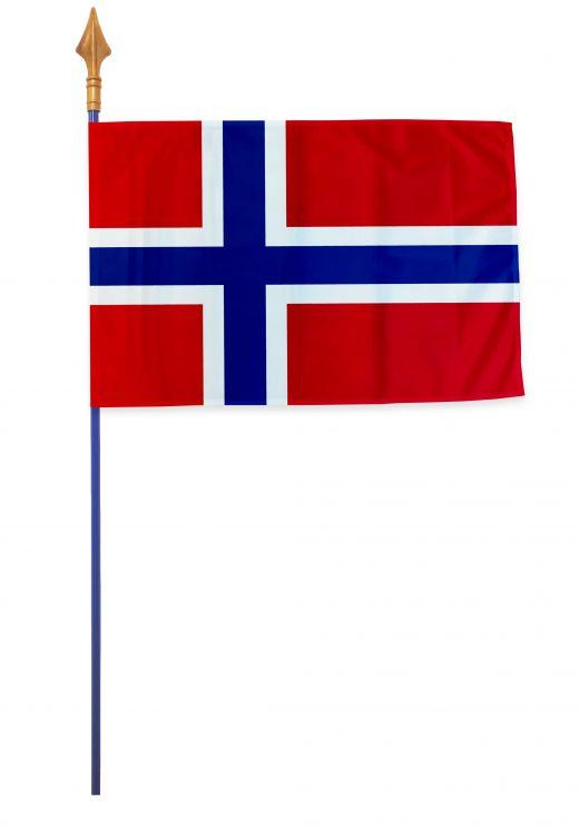 Drapeaux et oriflammes Norvège 40*60 cm
