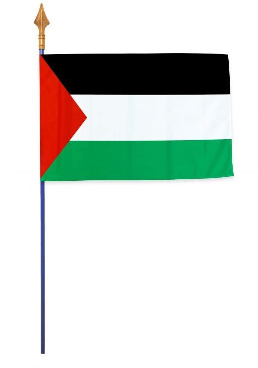 Drapeaux et oriflammes Palestine 40*60 cm