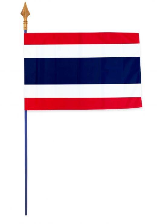 Drapeaux et oriflammes Thaïlande 40*60 cm