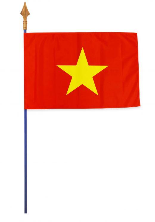 Drapeaux et oriflammes Viêt Nam 40*60 cm